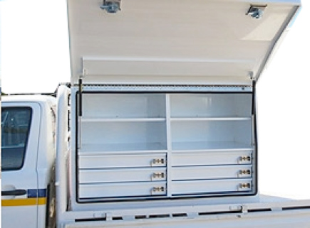 Truck Chest Tool Box >> Trade Tool boxes | Ute Toolboxes | Red Flag Industries