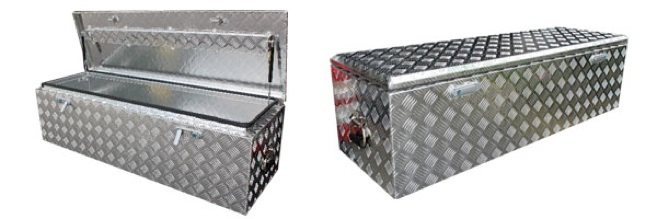 Truck Chest Tool Box >> Trade Tool boxes | Chest Style | Field service toolboxes