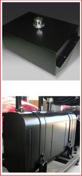 Truck Hydraulic Oil Tanks Redflag Industries